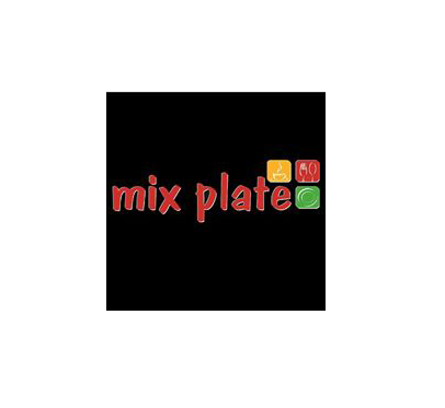 Mix Plate